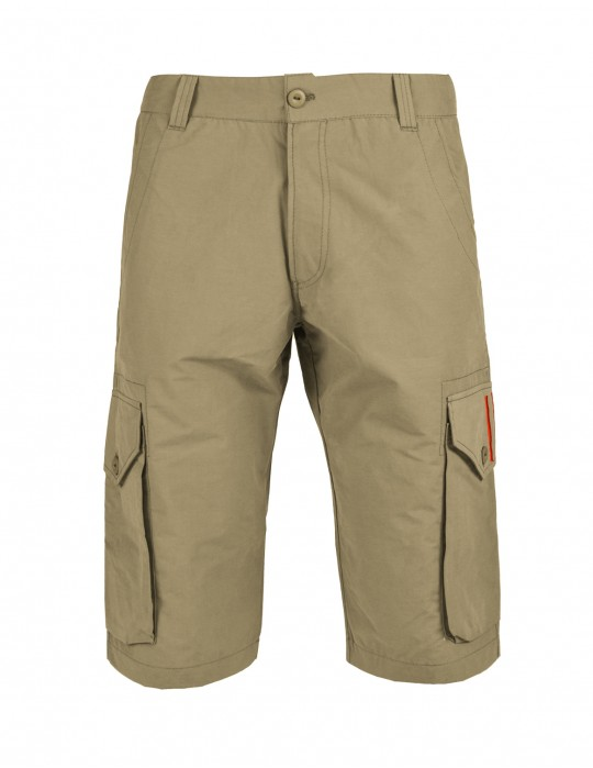Pocket shorts DR