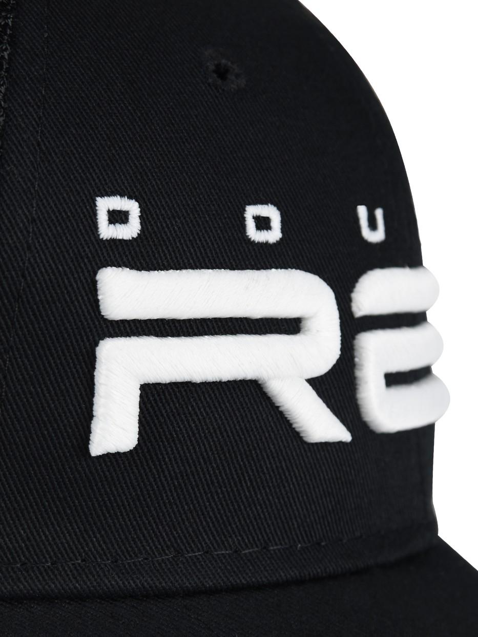Phosphorus All Logo Black Cap