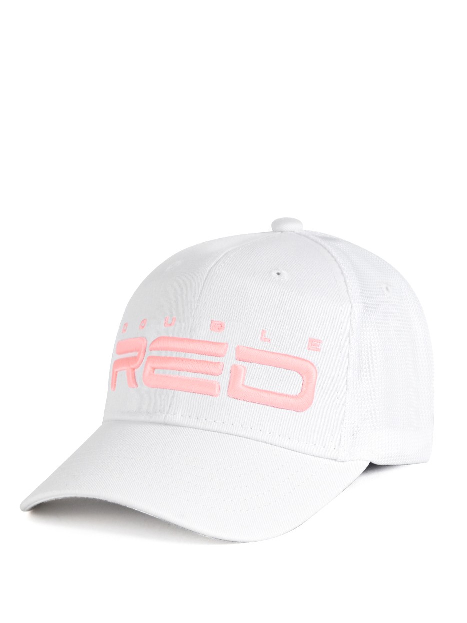Phosphorus All Logo White Cap