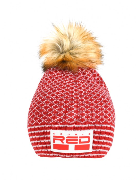ALYESKA Red Cap