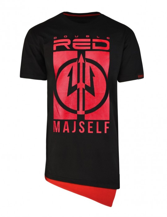 Limited Edition Majself T-Shirt Black