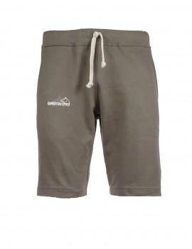 Krátke teplákové nohavice ES