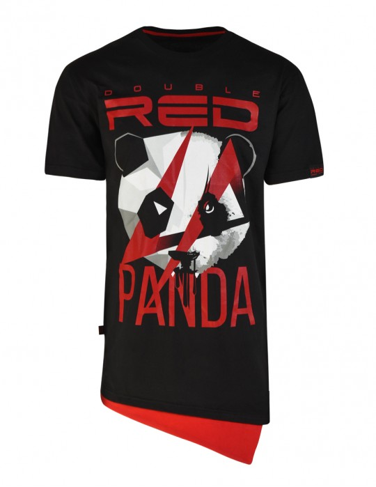 RED PANDA Limited Black Edition