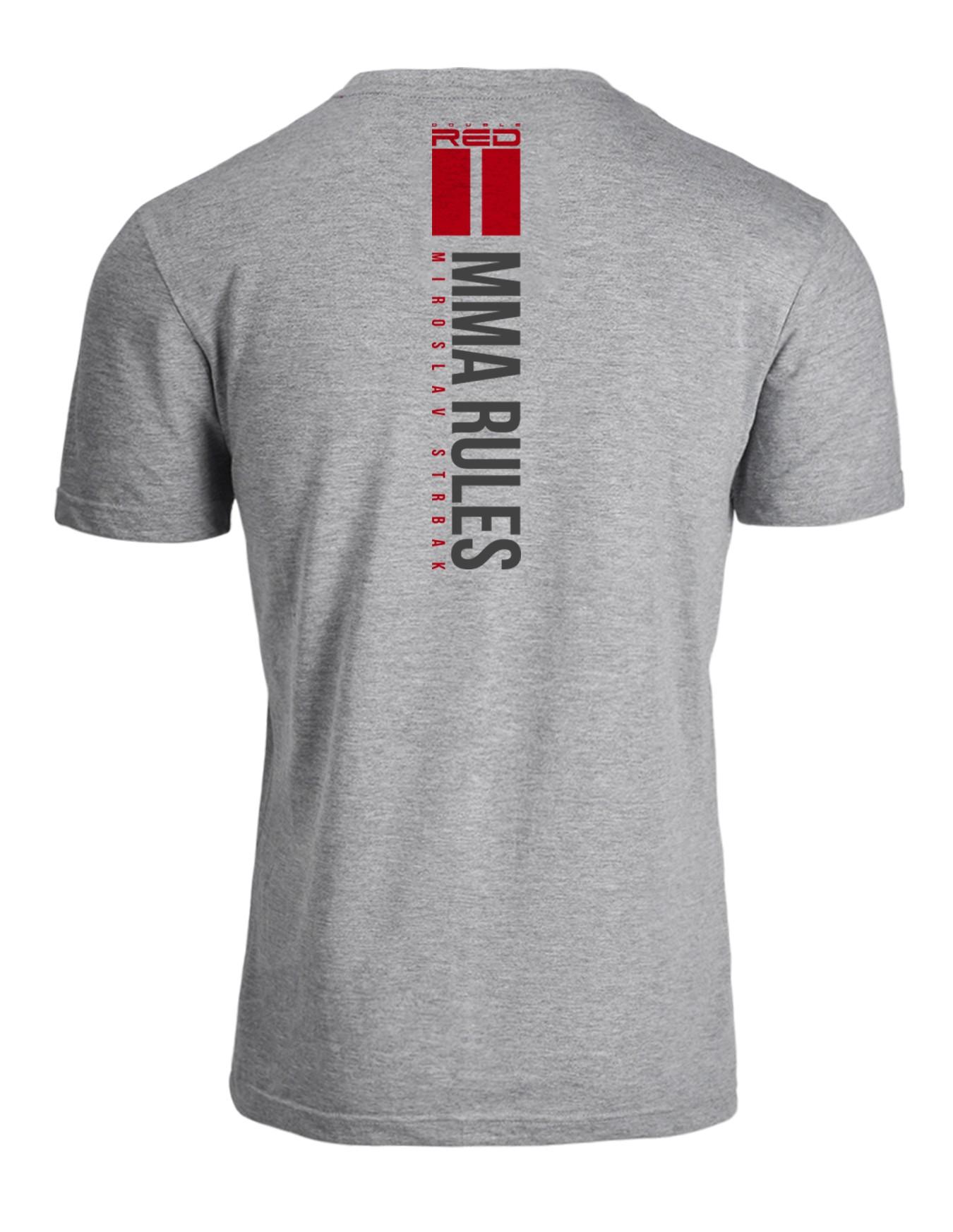 Limited Edition Miroslav Štrbák T-Shirt Slim Fit