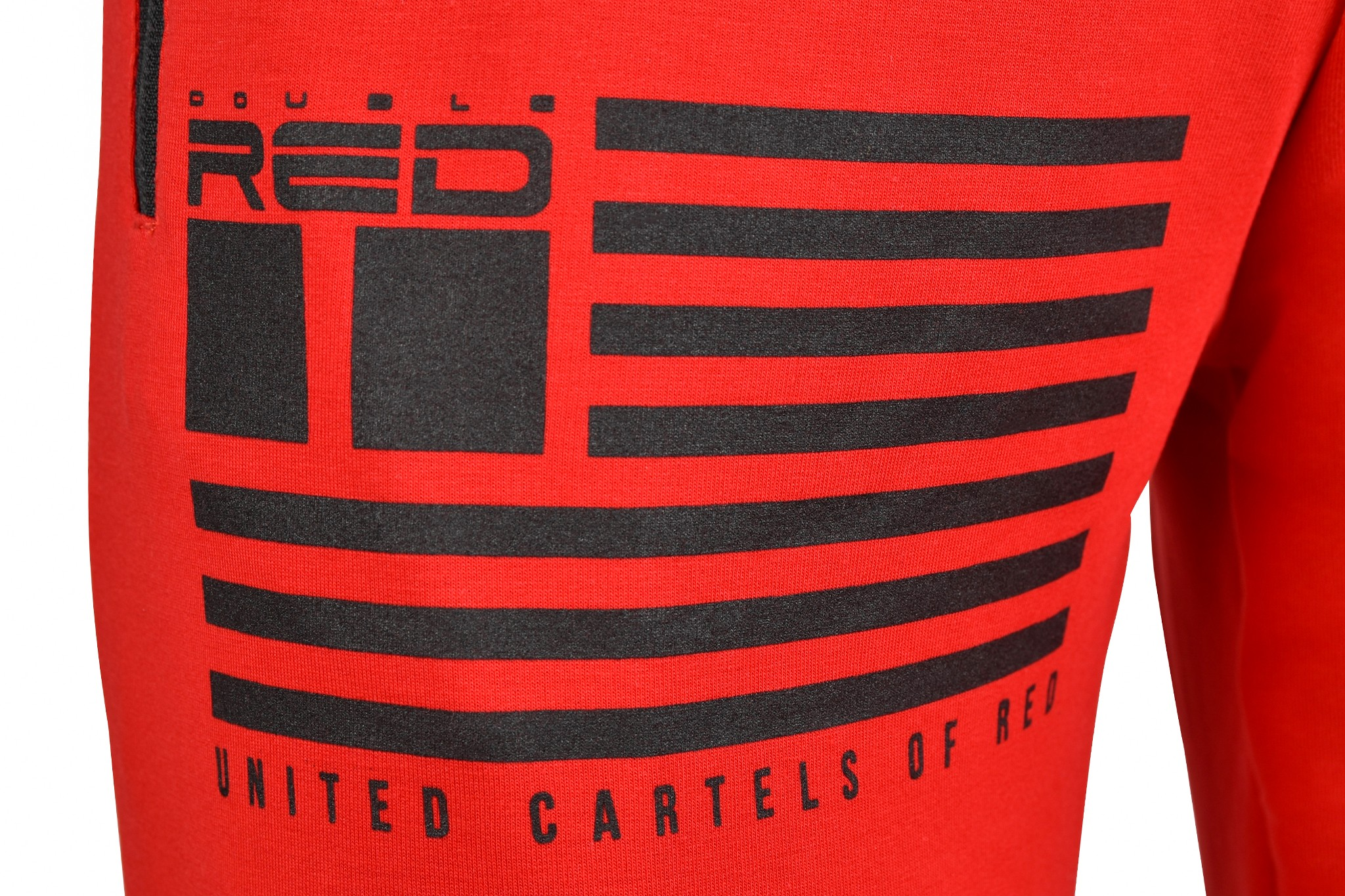 Sweatpants United Cartels Of Red UCR Red