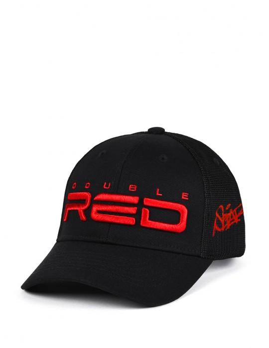 SEPAR Signature Black Cap