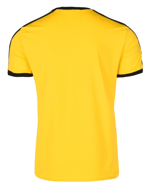 T-shirt TRADEMARK KUNG FU Master Yellow