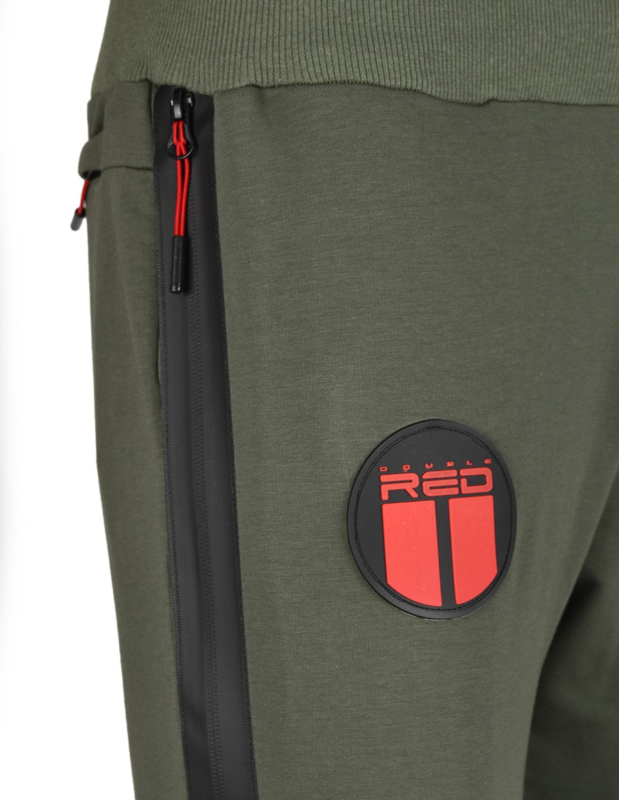 Sweatpants Sport Is Your Gang Army Green