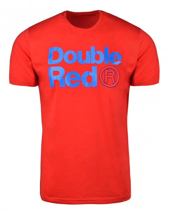 T-Shirt TRADEMARK Red/Blue