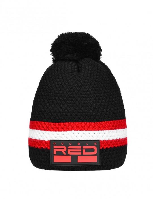 REVELSTOKE Black Cap