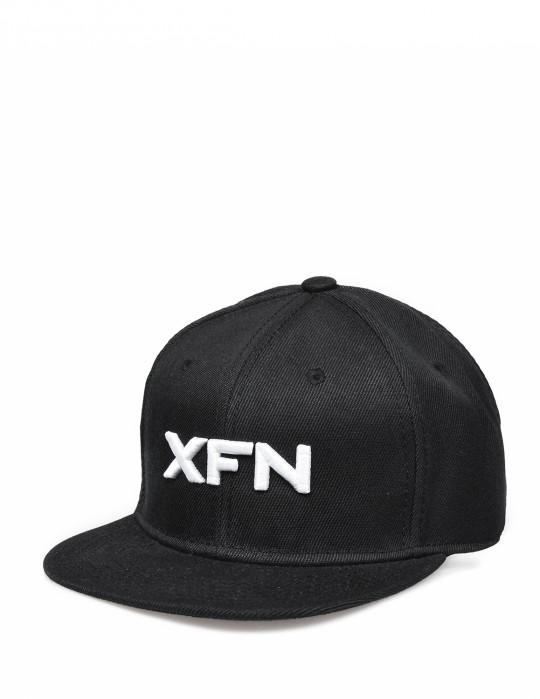 XFN Black Cap