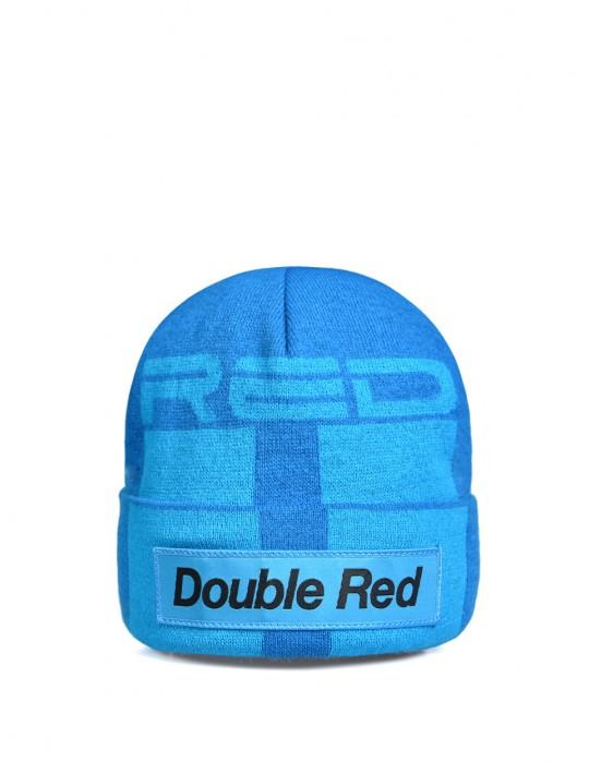 STREET HERO Trademark Blue Cap
