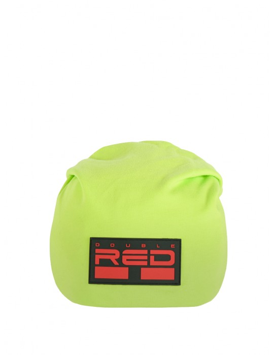 DNA RED BEANIE Light Yellow