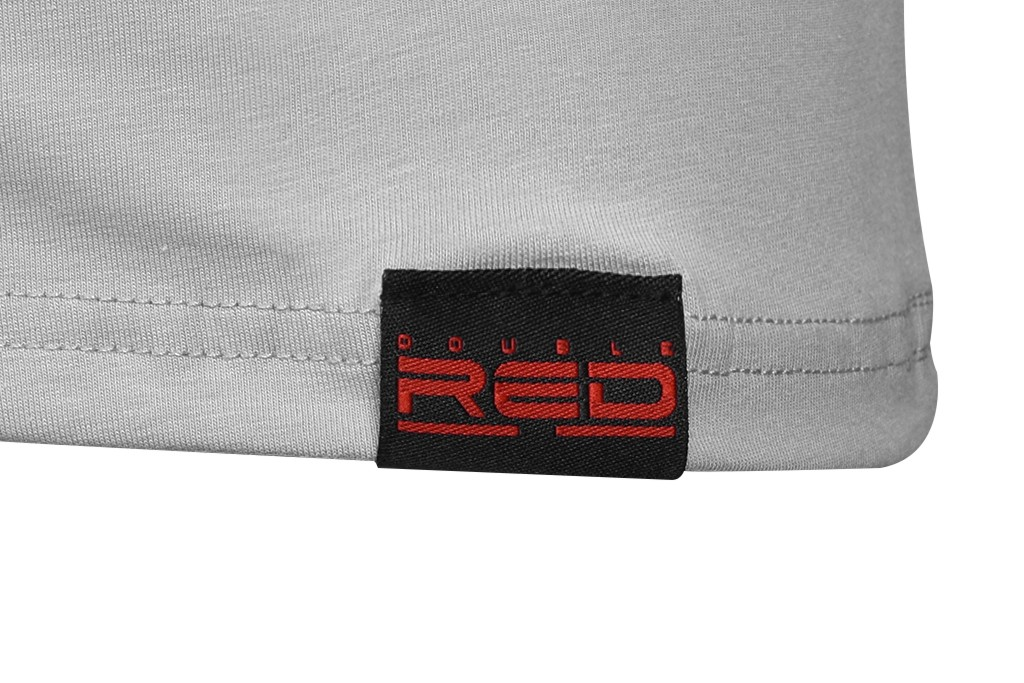 RED TEAM Tank Top Grey