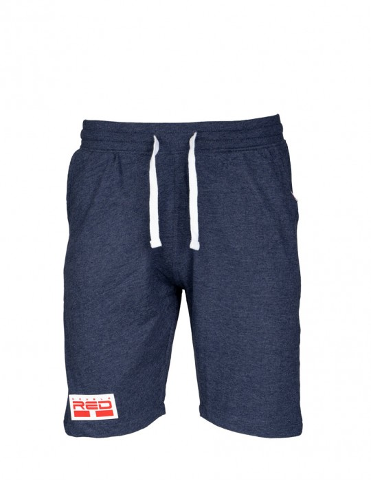 Shorts Basic Blue