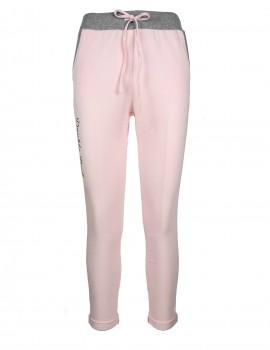 Teplákové nohavice DR Camo